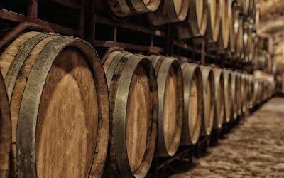 Mercia whisky is Born