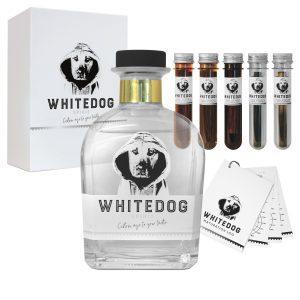WHITE DOG SPIRIT